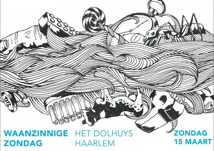 Waanzin-Zondag