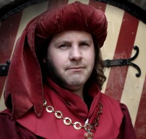 Marius Bruijn als Lanseloet